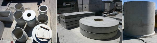 Resiwell Water Tanks - Frankston Concrete Products