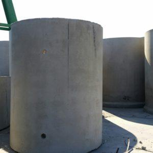 Precast Pump Stations